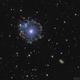NGC6543 - The Cat's Eye,                                Jason Guenzel