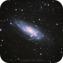 NGC 4559 L and LRHaGB,                                1074j