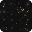 Background galaxies in NGC 752,                                Herbert_W