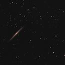 NGC 5907,                                  Jean-Noel