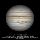 Jupiter 2021/8/20,                                Baron