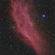 NGC 1499 - HaRGB,                                Terry