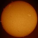 Sol 17-3-2021 Ha,                                Steve Ibbotson