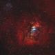 KjPN8, NGC7635, M52, Sh2-159,                                Rolf Dietrich