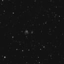 NGC 218 (PGC 2720) & PGC 2726,                                  Gary Imm