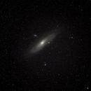 M31 - Andromeda,                                Jan Dederer