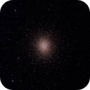 Omega Centauri,                                Oliver Berresford