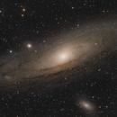 M31,                                Veli-Matti Huhta