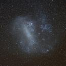 LMC - Large Magellan Cloud - II,                                Astro-Wene