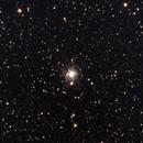 Caldwell 47 - globular cluster,                                Dale Hollenbaugh