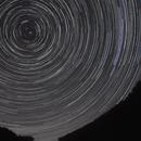 Star Trails Timelapse,                                DustSpeakers