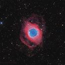 NGC 7293 Helix Chilescope,                                Vadim Kozatchenko