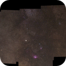 Accidental Mosaic (Astrotracer),                                AlenK