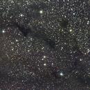 Barnard 169,                                Ray Heinle