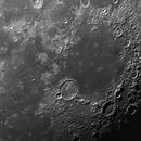 Cráter Gassendi,                                Guillermo Spiers