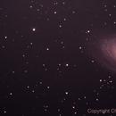 M81 M82,                                Chris Price
