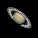 Saturn: October 01, 2020,                                Ecleido Azevedo
