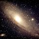 Andromeda Galaxy (M31),                                Trish Hamlin
