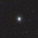 M92 - Globular Cluster,                                apothegary