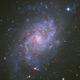 M33 (again and better),                                Gianni Cerrato