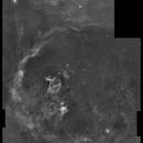 Orion 31 Panels mosaic,                                Salvopa