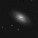 Galassia Occhio Nero - M64,                                StefanoBertacco