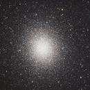 CFF RC250 F7 First Light - NGC5139,                                Djt