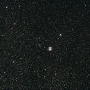 Dumbell Nebula,                                rlenz
