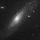 Andromeda Galaxy,                                Adam Bailey