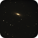 M102 Spindle Galaxy,                                Amy G Padgett