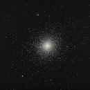 NGC 101 ; 47 Tucanae (NGC 104),                                Tiago Ramires Domezi