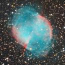 Dumbbell Nebula,                                Josh Van
