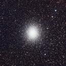Omega Centauri,                                Jorge Gomez