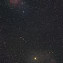 More Nebular Neighbors,                                Peter Sigouin