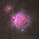 M42,                                  U-ranus