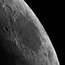Moon : Mare Crisium,                                Wanni