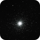 NGC 104 Tucanae,                                Wagner