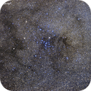Aglomerado de Ptolomeu - M 7,                                Valdinei S. Camargo