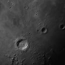 NIR Copernicus Crater and Friends,                                James Muehlner