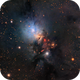 NGC 1333,                                Adam Landefeld
