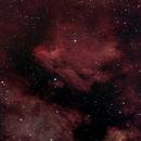 IC 5070-The Pelican nebula,                                gibran85