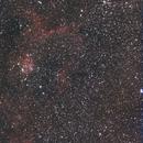 Heart Nebula (IC 1805),                                Valentin JUNGBLUTH