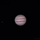 First Jupiter,                                Maxime Delin