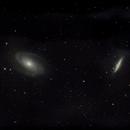 M81 + M82,                                Simon Klimecek