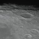 Endymion, Strabo, Atlas, Hercules, Eastern Mare Frigoris,                                stevebryson
