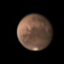Mars at 0.45 AU Distance,                                ErklueAstro