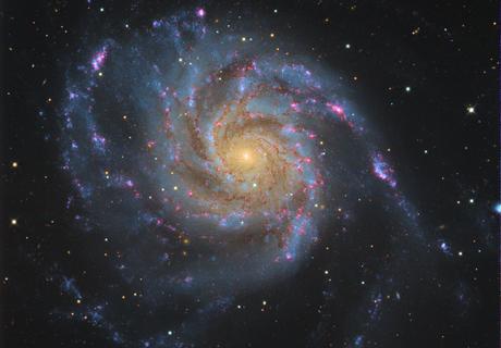 M101,                                Ke Meow