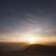 Mt Ventoux, a november Sunrise !,                                Arnaud Peel