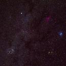 M45, California Nebula,                                sylwas72