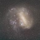 Large Magellanic Cloud,                                Colin